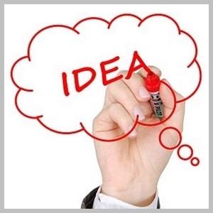 Innovation appliquée et créativité