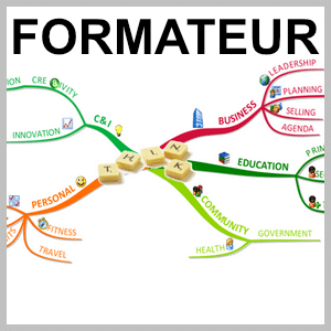 Formateur en Mind Mapping