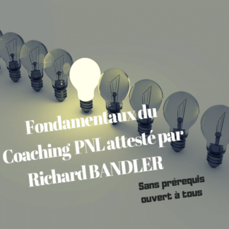 Formation Fondamentaux du Coaching