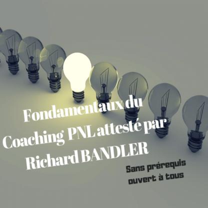 Formation Fondamentaux du Coaching