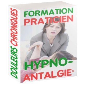Formation Praticien en Hypno-Antalgie
