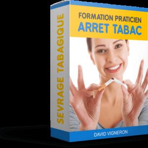 Formation Praticien Arret Tabac