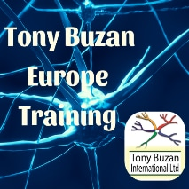 Tony Buzan europe training