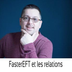 Fastereft et relations